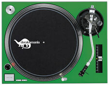 Technics SL1200 / SL1210 / Mk2 - Record Turntable Decal - Full Skin - DCM02