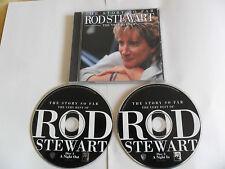 ROD STEWART - The Very Best (2CD 2001)
