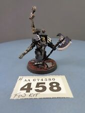 Warhammer 30,000 Forge World Space Marines Iron Hands Iron Father 458