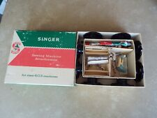 VTG SINGER SEWING MACHINE ATTACHMENTS FOR CLASS 603 SEWING MACHINE