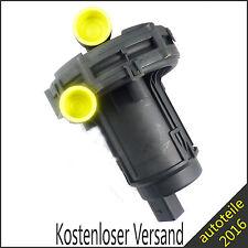 Neu Sekundärluftpumpe Luftpumpe Pumpe Für Audi A4 A6 Avant S6 TT VW Jetta Passat