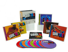 *Brand New* Soul Of The '70s (10 CDs)