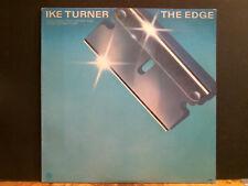 IKE TURNER  The Edge  LP  U.S. pressing  Funky  Great !