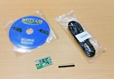 MCCMDB-16SIL-KIT -  LCD / OLED Character Display Interface Board, HDD44780