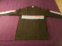 Original STÜSSY Shirt - Schwarz - Extrem selten - Guter Zustand - Gr. M