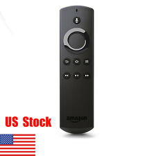 Us Replacement Remote Control Dr49Wk B +Alexa Voice For Amazon Fire Tv Stick New