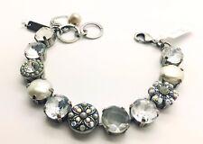 Mariana Bracelet Fashion Jewelry  woman Bangle Charm Swarovski Crystal