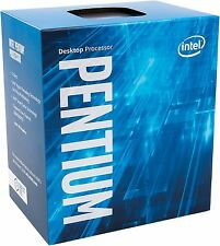 Intel Pentium G4560 Kaby Lake Dual-Core 3.5 GHz LGA 1151 Desktop Processor