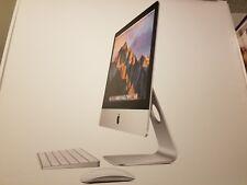 apple desktops nueva perfectas condiciones.solo un mes de comprada.