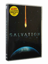 SALVATION Season 1 (DVD, 2017, 3-Disc Set) New & Sealed - FREE PRIORITY POST