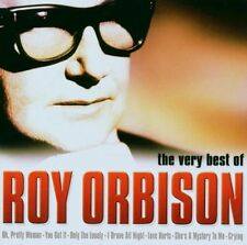 ROY ORBISON THE VERY BEST OF CD NEW