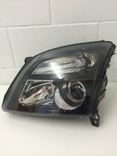 Holden ZC Vectra CDXI Left Headlamp Assembly Genuine