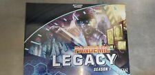 Pandemic Legacy Season 1. Z- man games. Still sealed.