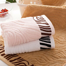 Microfibre Bamboo Beach Bath Towel Sports Travel Camping Gym Absorbent Gym Towel
