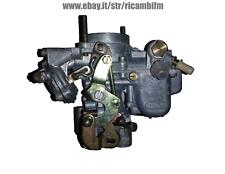 Carburatore Fiat Panda 45 Weber 32 ICEV 28/250