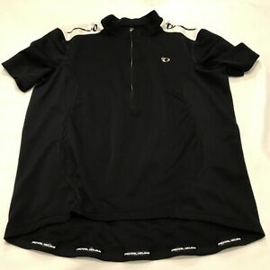 Pearl Izumi Elite Women's Jersey Cycling Top Short Sleeve back Pockets