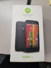 Motorola MOTO G 8GB Black XT1031 Sprint Device