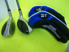 Men's Hybrid RAM Right-Handed Golf Clubs