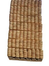 70cm 100stk Zaunlatten aus Sibirischer Lärche Klasse C Holzzaun Gartenzaun !!
