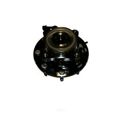 Axle Bearing and Hub Assembly Front,Rear GMB 730-0231