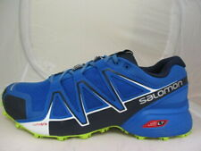 Salomon Speedcross Vario 2 Mens Trail Running Trainers UK 10 EUR 44.2/3 *5576