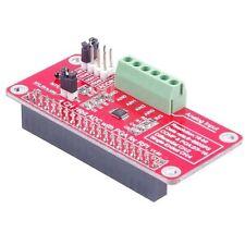 4-Channel 16Bit ADC With PGA For RPI Raspberry PI 16 Bits I2C ADS1115 Modul U4P7