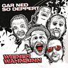 WIENER WAHNSINN - GAR NED SO DEPPERT   CD NEU