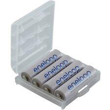 9x eneloop Panasonic (früher Sanyo)AA Mignon Akku (neueste Version)+ 2xAkkubox