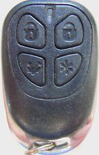 Scytek Galaxy aftermarket keyless remote control fob transmitter phob clicker