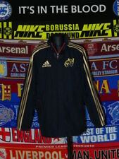 5/5 Munster Rugby boys 9-10 140cm rugby union jacket