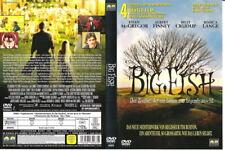 BIG FISH --- Fantasy --- Komödie --- ein Film von Tim Burton --- Ewan McGregor -