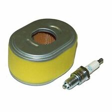 Non Genuine Service Kit Filter NGK Spark Plug Compatible With Honda Gx110 Gx120