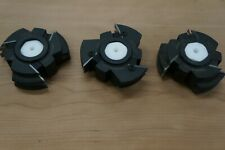 New listing Freeborn Insert Cope And Pattern Shaper Cutter Set