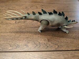 Dino Riders Series 2: Kentrosaurus figure