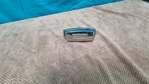 Holden HD HR HK HT HG HQ HJ HX HZ Staion Wagon tail gate lock winder