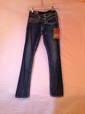 Brand New True Religion Johnny Super T Jeans size 25