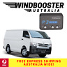 Windbooster 7-Mode Throttle Controller to suit Toyota Hiace, 2006 Onwards