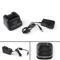 BC-144N Desktop Charger For ICOM IC-V8 V82 F11 F22 F26 IC35FI AT2