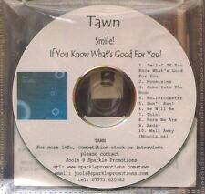 Tawn - Smile! If You Know What's Good For You Collectable Promo Album (CD)