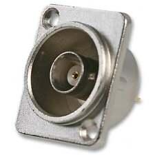 Pulse BNC Coaxial Socket - Unified Shell