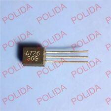 1PCS Transistor MITSUBISHI TO-92 2SA726 A726