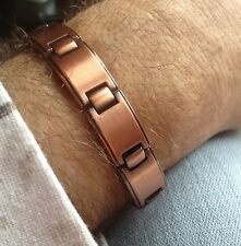 New Magnetic Copper Bracelet