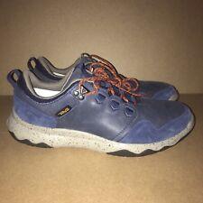 Teva Arrowood Waterproof Walking Shoes Trainer UK 8 Excellent Condition