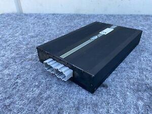 NAIM AMP AMPLIFIER AUDIO 3W0035466 BENTLEY GT GTC FLYING SPUR (04-12) OEM