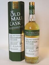 Macallan 1993-2012 Douglas Laing 18 Years Old Malt Cask in Box 50% 70cl only 265