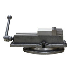 "5"" MILLING MACHINE VISE, SWIVEL BASE PRECISION MATTHEWS FREE SHIPPING!!"