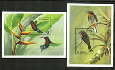 Saint Vincent Stamp - Birds Stamp - NH