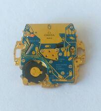 Omega 1665 # 100 movimento svizzero ETA 988.431 ORIGINALE