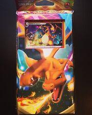 Deck Pokemon Dracaufeu Voltage Éclatant Neuf / VF