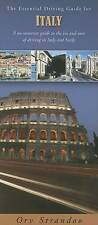 The Essential Driving Guide for Italy (Essential Guide to Driving in Europe)